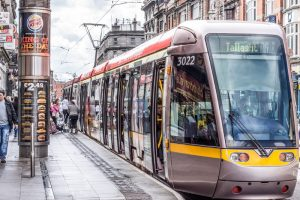 Significant developments in city centre transport planned