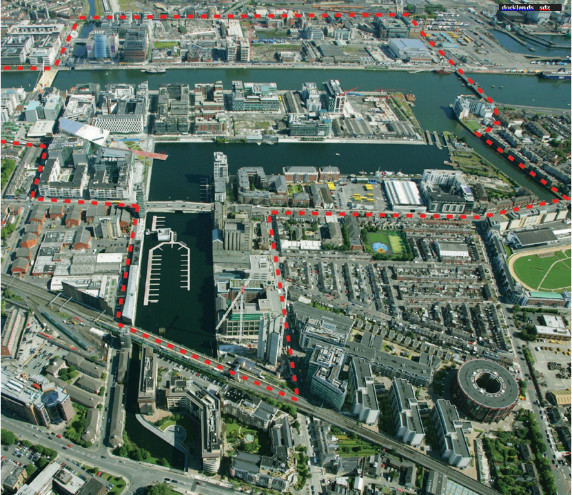 strategic development zoning 2