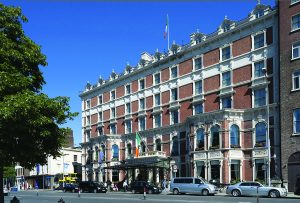 Dublin's hotel performance to remain strong through 2018