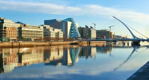 IHS Markit's Q1 PMI for Dublin shows initial impact of Covid-19 on the Capital's economy