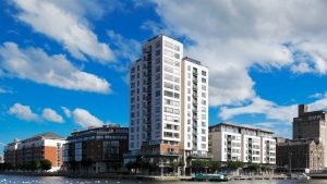 Q4 sees renewed contraction in business activity in Dublin